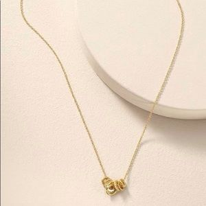 Loretta Stella & Dot necklace